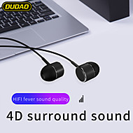 cheap -X10 Mobile Phone Silicone Wire-Controlled In-Ear Headphones Hd Stereo Support a Variety Of Smart Devices