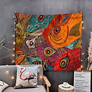 economico -casa vivente arazzo appeso a parete arazzi coperta parete arte della parete decorazione della parete fiore luna arazzo decorazione della parete