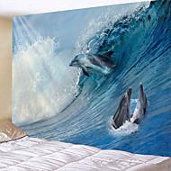 hjem levende billedteppe væg hængende gobelægninger væg tæppe væg kunst vægdekor special landskab tapisseri vægdekor