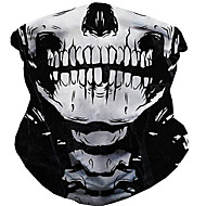 cheap -Neck Gaiter Neck Tube Balaclava Bandana Mask Men's Women's Unisex Headwear Multi Color Stars Fashion UV Sun Protection Dust Proof Cooling for Fitness Running Cycling Autumn / Fall Spring Summer