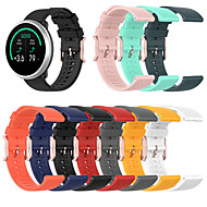 cheap -Watch Band for POLAR IGNITE Polar Sport Band Silicone Wrist Strap