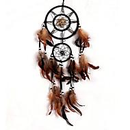 Dreamcatcher - Feather Vintage 1 pcs Wall Decorations