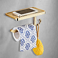 cheap -Toilet Paper Holder Premium Design / Cool Antique Metal 1pc Wall Mounted