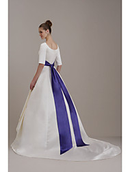 cheap -Polyester / Cotton Special Occasion Sash With Women's Sashes