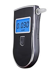 Недорогие -Портативный цифровой ЖК-тестер алкоголя в выдыхаемом воздухе 818