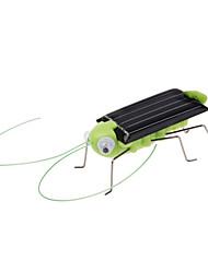 Недорогие -Иришка саранча, на солнечной энергии