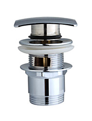 cheap -Brass Clic-Clac Drain For Wash Basin  (0572 -NXC263)