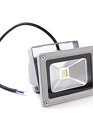 cheap -LED Floodlight 480 lm 1 LED Beads Integrate LED Warm White 85-265 V