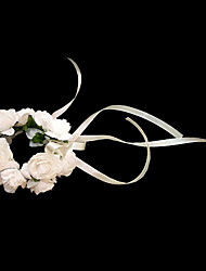cheap -Wedding Flowers Bouquets / Wrist Corsages / Others Wedding / Party / Evening Material / Paper 0-20cm