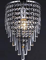 cheap -MAISHANG® Crystal Modern / Contemporary Flush Mount wall Lights Living Room Wall Light 110-120V / 220-240V