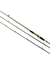 cheap -Fishing Rod Spinning Rod 210 cm Carbon Medium (M) Medium Heavy (MH) Spinning