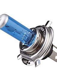 cheap -H4 Light Bulbs 100 W 800 lm Halogen Headlamps For