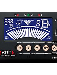 Недорогие -Электроника пластик Выход звукового сигнала / Резиновое покрытие Аксессуары для музыкальных инструментов 9.1*7.5*1.9 cm