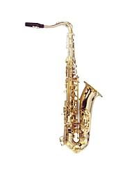 cheap -Saxophone Soprano Saxophone Bb Hand Engraved Student