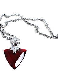 cheap -Jewelry Inspired by Others Fate / Stay Night Rin Tohsaka Anime Cosplay Accessories Necklace Women's Halloween Costumes