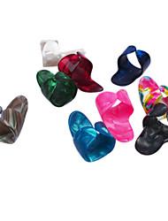 Недорогие -Алиса AP-м многоцветной целлулоид пальцами поднимает 100-пакет