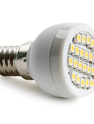 cheap -1pc 1.5 W LED Spotlight 150lm E14 G9 E26 / E27 24 LED Beads SMD 2835 Warm White Cold White Natural White 220-240 V