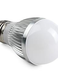 cheap -LED Globe Bulbs 5000 lm E26 / E27 A50 15 LED Beads SMD 5630 Natural White 220-240 V / # / CE