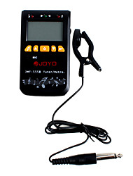 cheap -JOYO  JMT-555B 3in1 Universal Metro-Tuner for Chromatic/Guitar/Bass/Violin/Ukulele