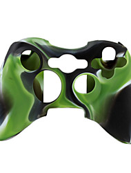 cheap -Game Controller Case Protector For Xbox 360 ,  Game Controller Case Protector Silicone 1 pcs unit