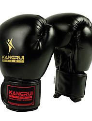 Недорогие -Стандартные боксерские перчатки без размера, различные цвета, 285 гр