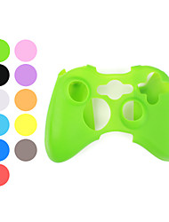 cheap -Bags, Cases and Skins For Xbox 360 ,  Bags, Cases and Skins Silicone unit