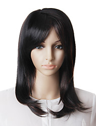 cheap -Capless Fashion Long Straight Hair Wig