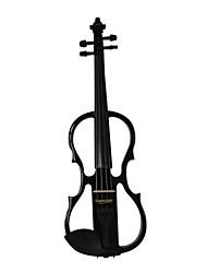 Недорогие -Cozart - (ml012) 4/4 мармелад части электрической скрипке случае / лук / канифоль / кабель / аккумулятора