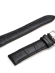 Недорогие -Ремешки для часов Кожа Аксессуары для часов 0.014 Высокое качество