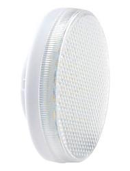 cheap -1pc GX53 3.5 W 300-350 lm LED Spotlight 60 LED Beads SMD 2835 Decorative Warm White / Cold White / Natural White 220-240 V