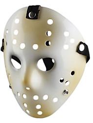 Недорогие -Маски на Хэллоуин Игрушки Тема ужаса Куски Подарок