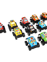 cheap -SUV Cars Pull Back and Go Toys for Kids (10-Pack)