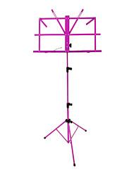 Недорогие -NG - (MS-PL) Фиолетовый Складные портативные пюпитр с мешком