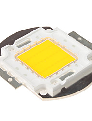 cheap -ZDM® 1pc Integrated LED 2500-3500 lm 30-34V Aluminum LED Chip 30 W