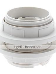 cheap -E27 LED Light Bulb Dual Loop Screw Base Holder