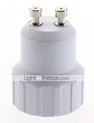 cheap -GU10 to E14 E14 Plastic Light Bulb Socket