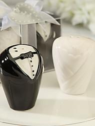 cheap -Wedding / Bridal Shower Ceramic Kitchen Tools Classic Theme - 2 pcs