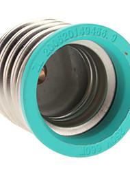 cheap -E40 to E27 E27 85-265 V Plastic Light Bulb Socket