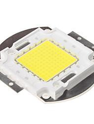 cheap -Integrated LED 8000-9000 lm 30 V LED Chip Aluminum 100 W