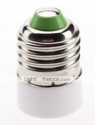 cheap -E27 to E14 E14 85-265 V Plastic Light Bulb Socket