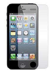 Недорогие -Защитная плёнка для экрана для Apple iPhone 6s / iPhone 6 / iPhone SE / 5s 1 ед. Защитная пленка для экрана HD