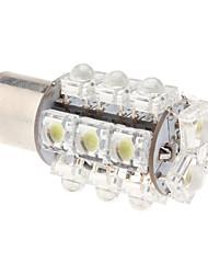 cheap -1157 Car Light Bulbs Dip LED 90 lm Turn Signal Lights For universal