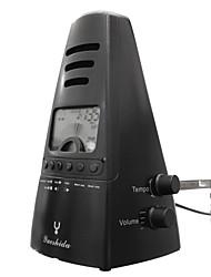 Недорогие -Yueshida - (Y3E) Электронный метроном с MP3 для всех инструментов (Black)