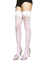 cheap -Women's Casual Lolita Lolita Sex Socks / Long Stockings Lace