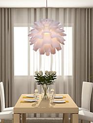 cheap -SL® Pendant Light Ambient Light Painted Finishes Metal Acrylic Mini Style 110-120V / 220-240V / E26 / E27