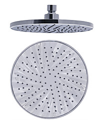 cheap -8-inch Circle Rainfall Shower Head