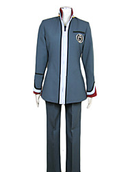 cheap -Inspired by Hiiro no Kakera Cosplay Video Game Cosplay Costumes Cosplay Suits Patchwork Top Costumes