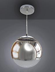 cheap -MAISHANG® Globe Pendant Light Ambient Light Electroplated Mini Style 110-120V / 220-240V Bulb Not Included / E26 / E27