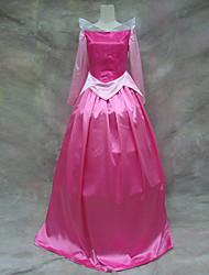 cheap -Sleeping Beauty Aurora Sweet Pink Princess Dress Halloween Costume(1 Piece)