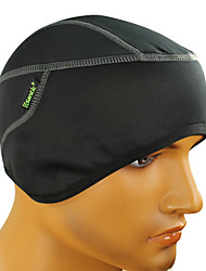 cheap -SANTIC Cycling Beanie / Hat Helmet Liner Pollution Protection Mask Hat Cap Thermal Warm Windproof UV Resistant Breathable Sweat-wicking Bike / Cycling Black Winter for Men's Women's Adults' Skiing